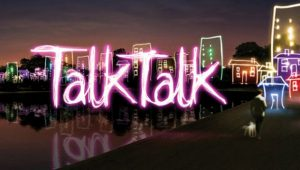 Talk Talk suffer form data protection breach
