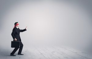 Blindfolded CFO oblivious to incoming GDPR requirements