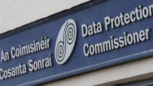 Irish Data Protection Commissioner's Office