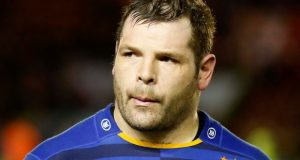 Ex-Leinster star Mike Ross tackles the tech world and joins Wizuda as Commercial Director