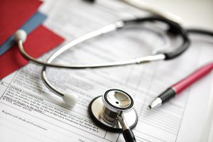 Should your medical data be off the record?