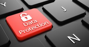 Implementing full GDPR compliance will mitigate data protection risks.