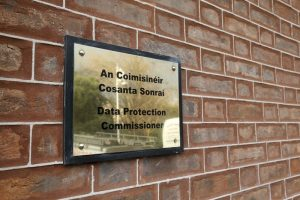 The Data Protection Commissioner's Office