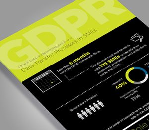GDPR And Data Transfer Processes In SMEs