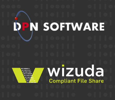 DPN SOFTWARE, the Isle of Man's Leading Provider of Payroll and HR Software Solutions, Implement WIZUDA Compliant File Share