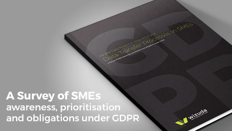General Data Protection Regulation And Data Transfer Processes In SMEs