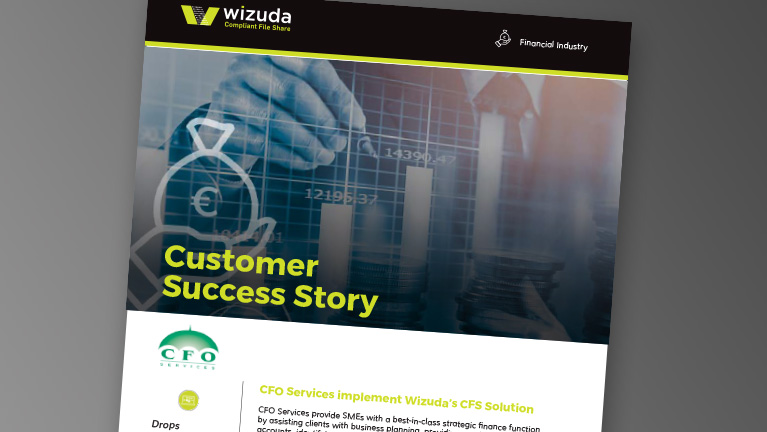 CFO Services Customer Success Story