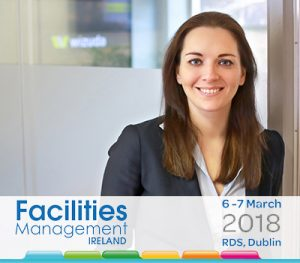 Facilities Management Ireland 2018 – Wizuda to give Keynote Speech